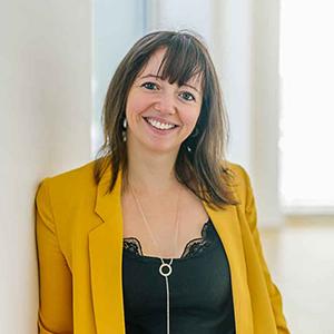 Geschäftsführerin Haase Bahn Sarah Haase