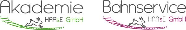 Logos der Haase GmbH
